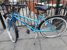 Ladies bike in new immaculate condition
