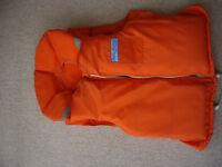 Helly Hansen Navigare lifejacket/buoyancy aid 40-60 kilos