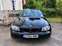 BMW 1 Series | 1.6 | 116i ES | 5 Door