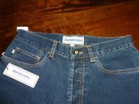 Lambretta Jeans. New still with labels. Size 30S. Colour Stone Wash. Style No. LMT5565.