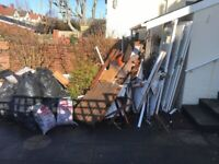 House clearance, end of tenancy clearance, commercial and domestic removals. WM Waste Management