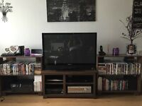 * HOUSE MOVE CLEARANCE ~ TV UNIT AND MATCHING BOOK SHELVES *