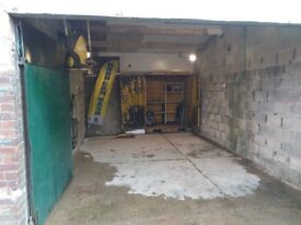 CAR WASH AND VALET UNIT TO RENT TOWN CENTRE AREA NG17 7AH