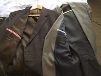Sand bespoke quality suits for sale!!!