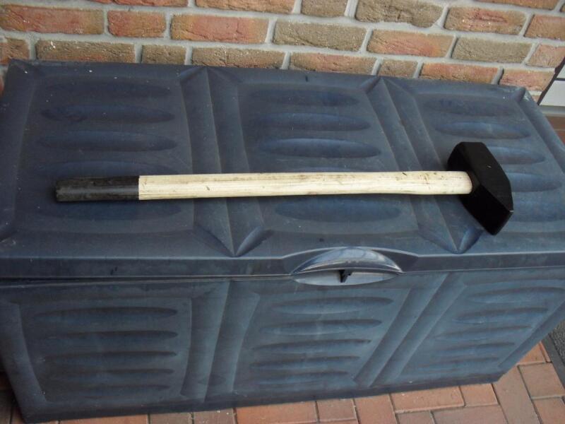 vorschlaghammer 5 kg in niedersachsen moormerland heimwerken heimwerkerbedarf gebraucht. Black Bedroom Furniture Sets. Home Design Ideas