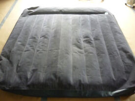 FREE! Super king size inflatable mattress / air bed for repair