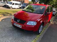 Volkswagen Touran 1.9 Diesel