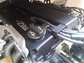 Brand New Unused Ford Focus 1.8 Zetec engine bargain to c!ear
