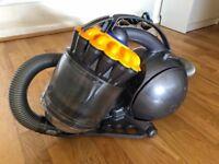 Dyson Ball Multifloor Vacuum Cleaner