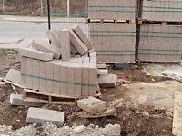 100mm CONCRETE BLOCKS FOR SALE