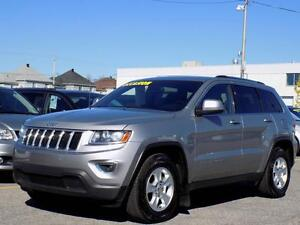Jeep Grand Cherokee Laredo 2014 PLAN OR 5/100