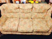 3+2 Seater Sofa set