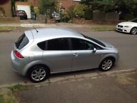 SEAT LEON 2006 MODEL - DIESEL - WITH SERVICE HISTORY