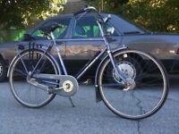 54cm Gazelle 7 Speed Real Dutch Bike in Perfect Order