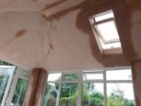 shanes plastering services, great rates!! clean tidy professional work
