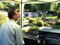 PUBLIC ADDRESS PA SYSTEMS HIRE IN NORFOLK