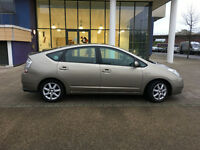 2009 toyota prius t3 1.5 hybrid automatic, 2 owner, 120k s/h, mot n tax hpi clear 100%