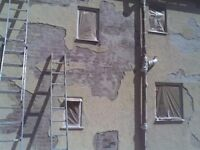 exterior painter all round diy.