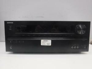 Onkyo HDMI Receiver for Sale! - We Buy and Sell Home Audio at Cash Pawn - 117207 - NR115405