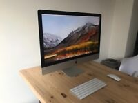 iMac (Retina 5K, 27 inch, Late 2015) - upgraded RAM