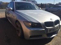 BMW 330d saloon not 335d coupe
