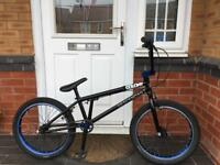 BARGAIN. COLONY PROFESSIONAL BMX BIKE IN GREAT CONDITION £160
