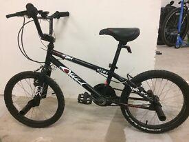 "BMX Hood Alley 18""wheels bike"