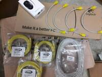 Computing clearance - keyboards, mice, power leads, Ethernet rj45