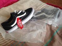 VansGet Shoes