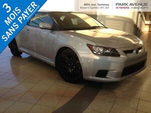 2013 Scion tC TOIT OUVRANT * BLUETOOTH * AIR CLIM * MAGS ET +++