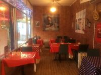 Pizzeria cafe'restaurant for sale or rent