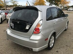 2005 Suzuki Aerio SX Kitchener / Waterloo Kitchener Area image 5