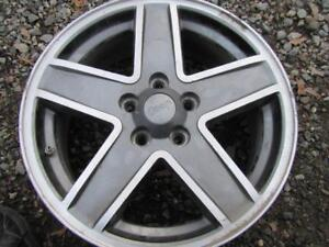 4---17 in Jeep Alloys---5 x 114.3mm x 67.1 mm c/b