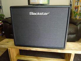 Blackstar Artist 15w 1x12 Valve Combo Amplifier, 7 months older
