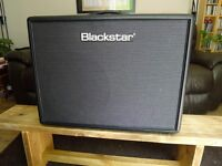 Blackstar Artist 15w 1x12 Valve Combo Amplifier, 7 months old, as new