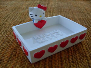 ... -classic-hello-kitty-soap-dish-porte-savon-jabonera-accessori-bagno