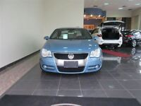 2007 Volkswagen Eos 2.0T with 2 Sets of wheels and rims