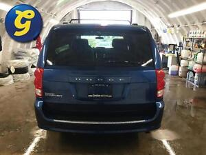 2011 Dodge Grand Caravan SXT*STOW N GO*REAR CLIMATE CONTROL*ALL  Kitchener / Waterloo Kitchener Area image 6
