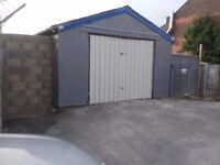 Unit/Garage To Let