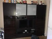 Ikea tv/media unit