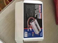 Sealed 600w pure sine wave power inverter 12v dc - 230v 50hz
