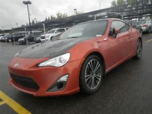 2013 Scion FR-S Automatic - Upgraded