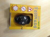 Gaming mouse Gammax Tornado 7 colour LED backlight Pro gaming sensor