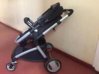 Buggy VERY GOOD CONDITION only £110.00