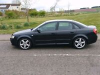 AUDI A4 1.9TDI SPORT 130-OPEN TO SENSIBLE OFFERS