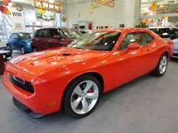 2010 Dodge Challenger SRT8*HEMI ORANGE*BAS KILO*COMME NEUF