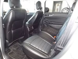 2016 Ford Edge SEL AWD LEATHER NAV PANORAMIC SUNROOF Kitchener / Waterloo Kitchener Area image 13