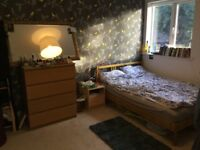 Great Double Room in S6