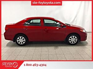 2012 Toyota Corolla CE, Automatique, Air Climatise