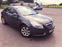 2009 Vauxhall Insignia 2.0 CDTi Diesel SE, 1 year MOT & Tax, Full Service History, 2 Keys, HPI Clear